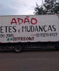 Adão Fretes e Mudanças em Jundiaí