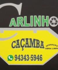 Caçambas Em São Bernardo Do Campo – Carlinho Caçambas