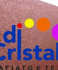 Di Cristal Texturização na Vila Antonieta