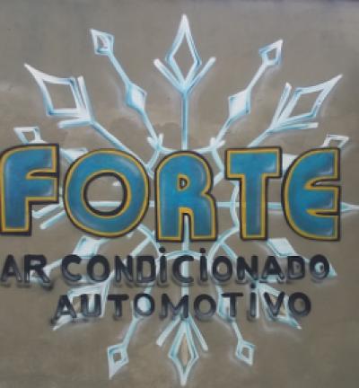 Forte Ar Condicionado Automotivo – Ar Condicionado Para Veículos Em Osasco – SP