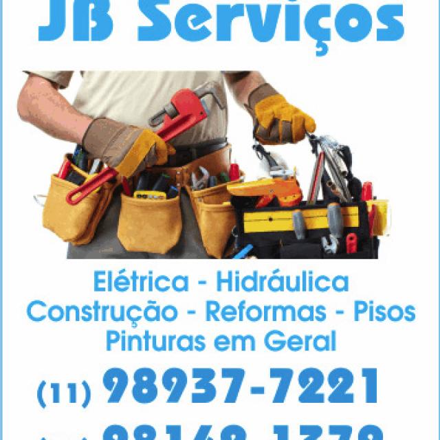 JB Serviços no Ipiranga