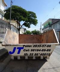 JT Remove – Disk Entulho em Osasco