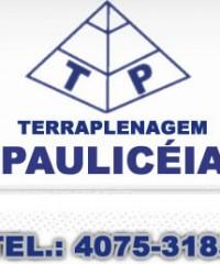 Terraplenagem Pauliceia – Terraplenagem em Diadema