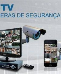 SOS – Câmeras de Segurança em Santo André