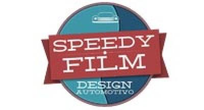 Speedy Film – Design Automotivo