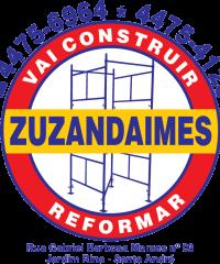 Zuzandaimes – Locação e Escoras Metálicas em ABC