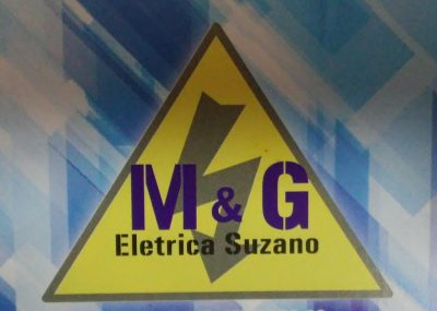 MG Elétrica – Elericista em Suzano