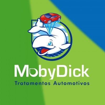 MobyDick – Lava Rápido em Jundiaí