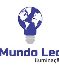 Mundo Led Iluminação em Mairiporã