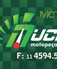 Núcleo Moto Peças em Itatiba
