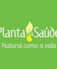 Planta e Saúde Produtos Naturais em SP