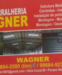 Serralheria Wagner – Serralheria em Guarulhos