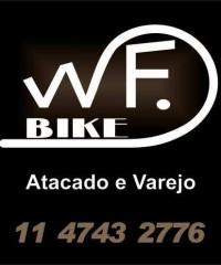 WF Bike – Bicicletaria em Suzano