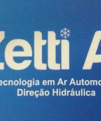 Zetti Ar Condicionado Automotivo