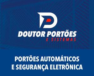 Doutor Portões e Sistemas Portões em Jundiaí